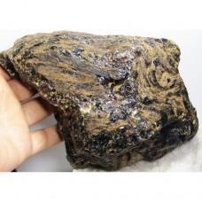 Кехлибар - необработен, 576  грама