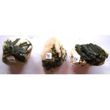 Турмалин верделит първо качество - 14,15,16