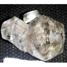 """""""Хъркимър диамант"""" - накит No.5"""