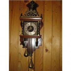 Старинен cтенен часовник - ZAANSE