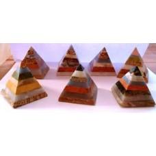 """Пирамида """"чакра"""""""